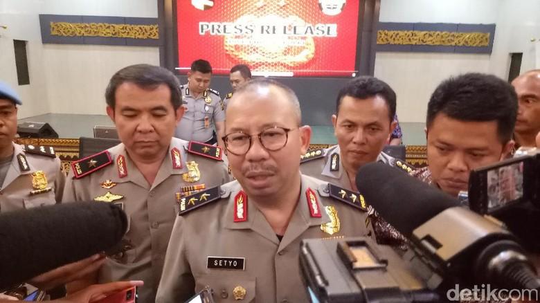 Polisi Telusuri Sumber HoaxKegiatan PKI di LBH Jakarta