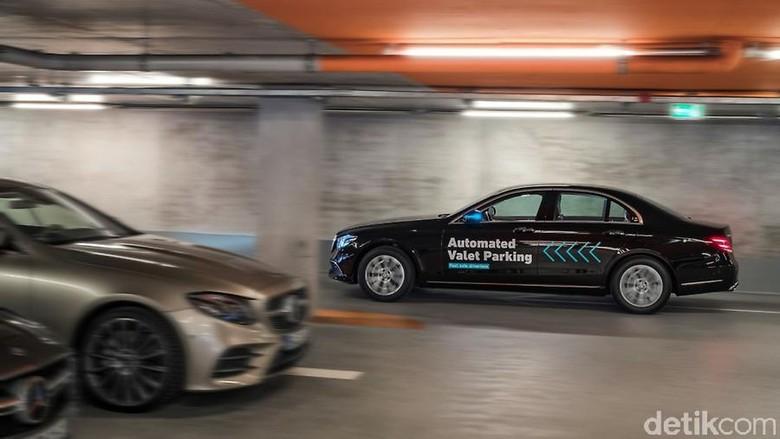 Foto: Mercedes-Benz/Bosch