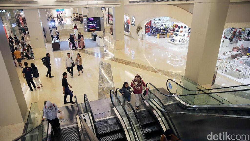 Pengelola Pusat Belanja: Imbauan Hindari Mal Hoax!