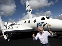 Serunya Perlombaan ke Antariksa: SpaceX vs Blue Origin vs Virgin Galactic