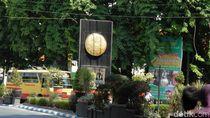 Pemkab Pasuruan Percantik Taman Batas Kota Targetkan Adipura Kencana