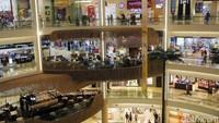 Mal Kota Kasablanka menjadi salah satu mal yang paling banyak dikunjungi oleh warga Jakarta.