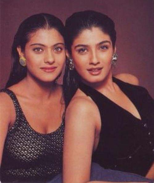 Foto langka selebriti Bollywood