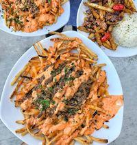 French fries gorengan kentang yang populer di seluruh dunia for Ada s fish fry