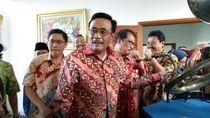 Tak Rela Ibu Kota RI Pindah, Ini yang Disiapkan Djarot di Jakarta