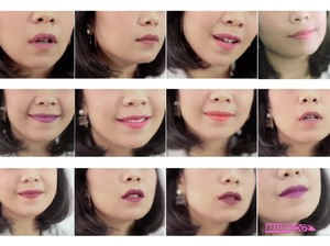 Video: Mencoba 15 Lipstik Matte Terbaru dari LOreal Paris