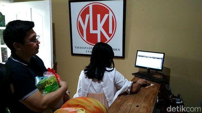 YLKI Foto: Danang Sugianto/detikFinance