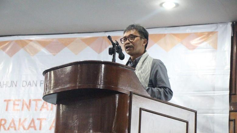 Abdon Nababan Raih Ramon Magsaysay Award 2017