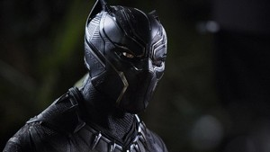 Black Panther Disebut Lebih Futuristik dari Tony Stark