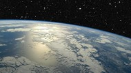 Upaya Keras Penganut Bumi Datar Buktikan Dunia Tidak Bulat