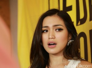 Jessica Iskandar Beneran Marah sama Ruben Onsu karena Disebut Bau Apek?
