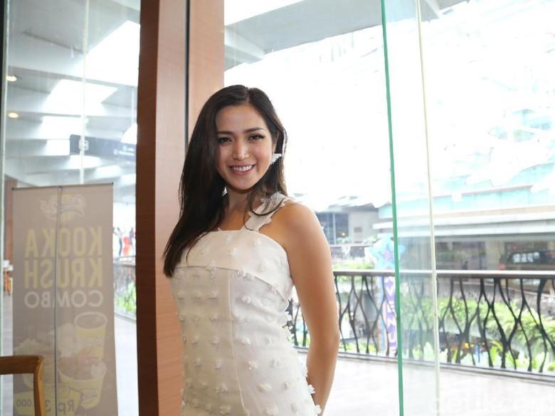 Disindir Bau, Jessica Iskandar Justru Minta Maaf ke Ruben Onsu