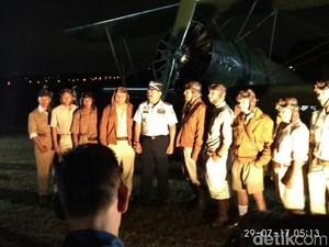 Mengenang Operasi Militer Udara Pertama Indonesia 70 Tahun yang Lalu