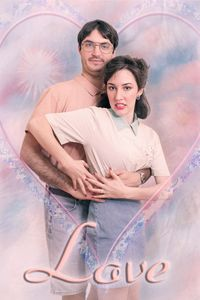Keren! Pasangan Ini Buat Foto Prewedding ala '80-an yang Bikin Nostalgia