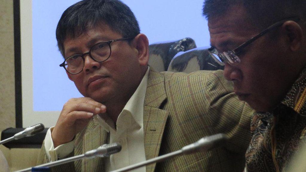 NasDem Tolak Dana Saksi Rp 3,9 T dari APBN: Masa Porsi Rakyat Direbut