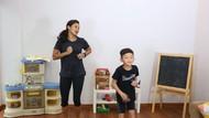 Fit Mum and Bub Menginspirasi Ibu-ibu Olahraga Bareng Anaknya