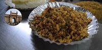 Wow! Telur Orak-arik Terbesar di India Ini Dibuat dari 240 Telur!