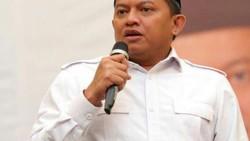 Gerindra Jabar Sayangkan PKS Beri Selamat Pada Ridwan Kamil-Uu