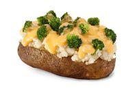 Ini Sebabnya Hanya Wendy's yang Jual 'Baked Potato'