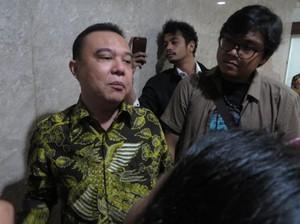Golkar Tunggu Praperadilan, MKD Tetap akan Rapat Bahas Novanto