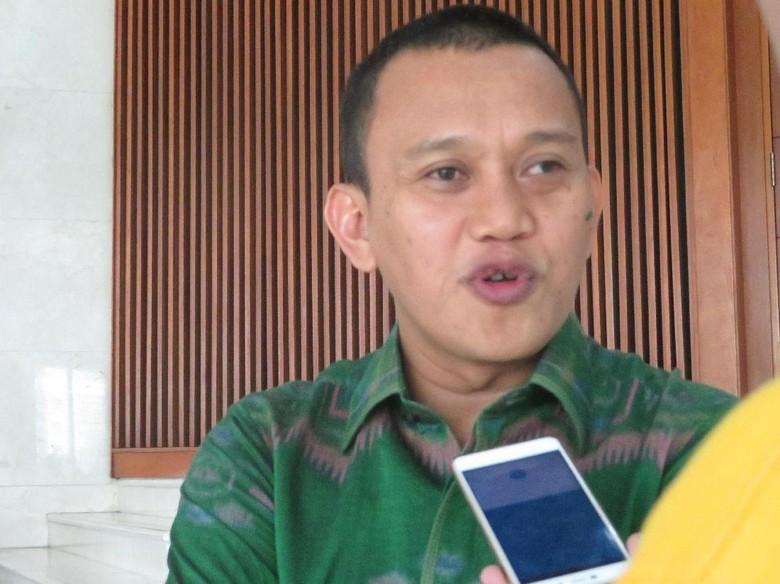 PKB soal Desain Kabinet Jokowi: Jangan Ada Persepsi Parpol Tak Profesional