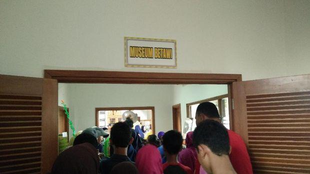 Museum Betawi di Setu Babakan (Edo/detikTravel)