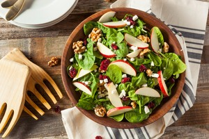 New York Terpilih Jadi Kota Terbaik Untuk Vegan di Amerika