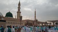 Arab Saudi Tarik Pajak 5%, Ini Imbasnya ke Indonesia