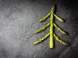 Kandungan di Sayur Asparagus Bisa Bantu Penyebaran Kanker Payudara