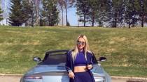 Mengintip Gaya Hidup Super Mewah Anak Muda Rusia