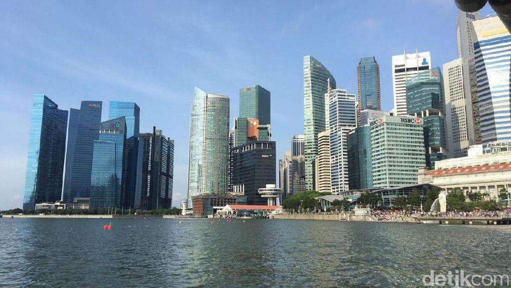 Pekerja Informal Singapura Digaji Rp 11 Juta/Bulan hingga Corona Reda