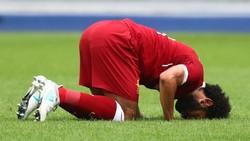 Saat Salah Datang Adalah Hari Terbaik untuk Liverpool