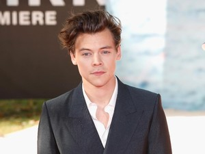Harry Styles Kembali Dikabarkan Pacaran dengan Model Victorias Secret