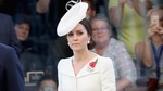 Stunning! Cantiknya Kate Middleton dengan Coat Dress