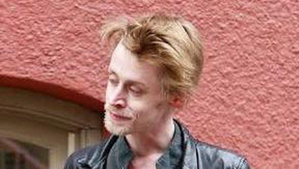 Macaulay Culkin Dibayar Rp 45 M untuk Kembali ke Home Alone