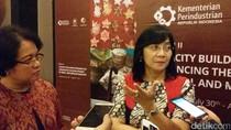 Kemenperin Dorong IKM Surabaya Mampu Bersaing