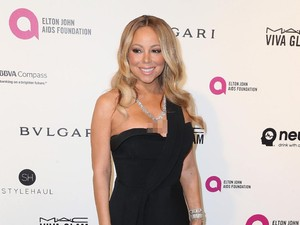 Mariah Carey dapat Penghargaan Bidadari untuk Para Hewan dari PETA