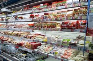 Pagi Bugar dengan Promo Produk Sarapan di Transmart Carrefour