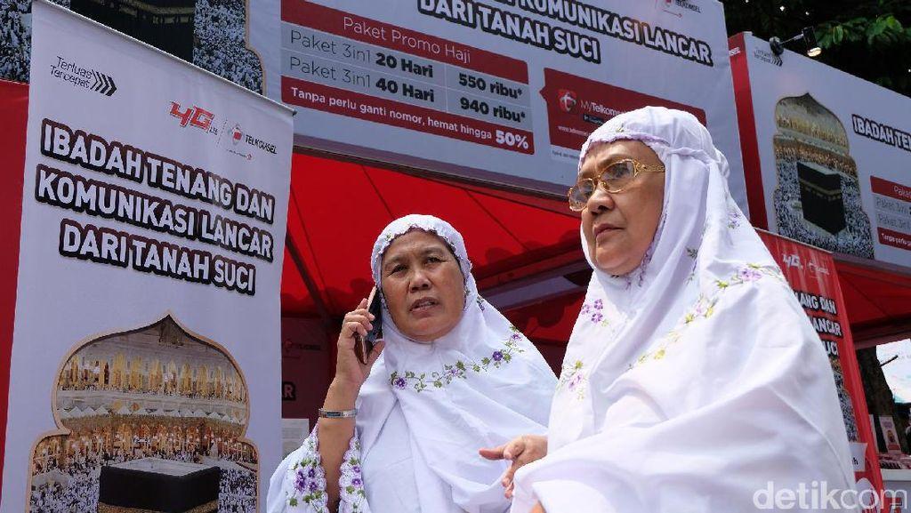Ini Pilihan Paket Roaming Haji 2019, Mau Pilih Mana?