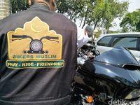 Bikers Muslim