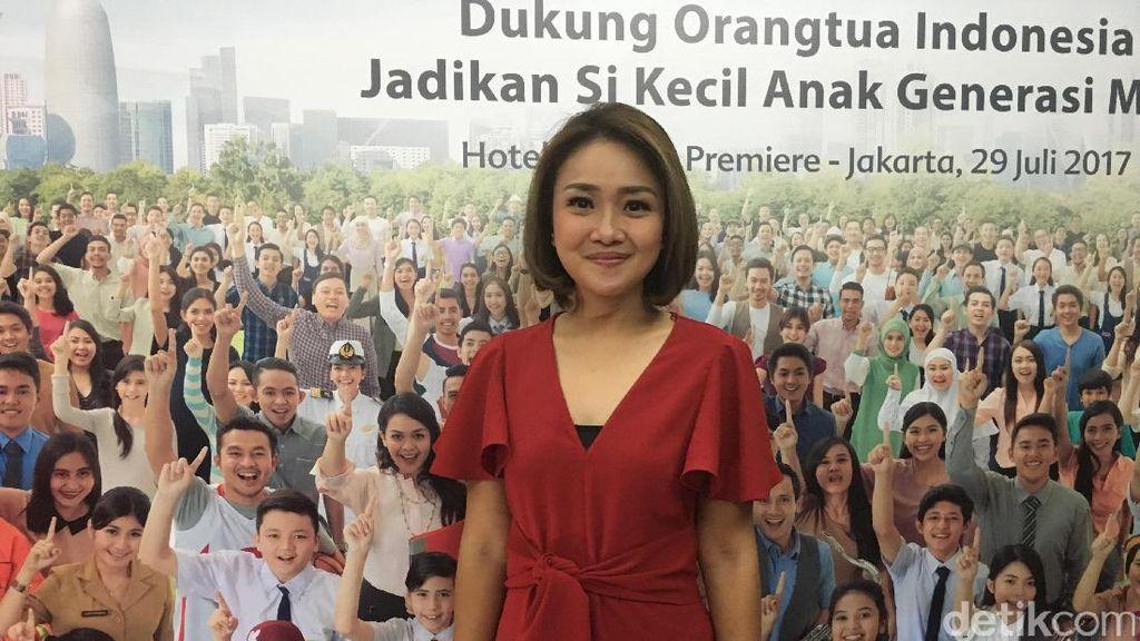 Selamat! Pindah ke Bali, Cici Panda Hamil Anak Kedua