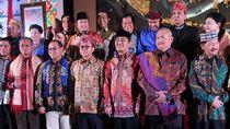 Ketua MPR: Masalah Kesenjangan Tak Bisa Dipandang Remeh