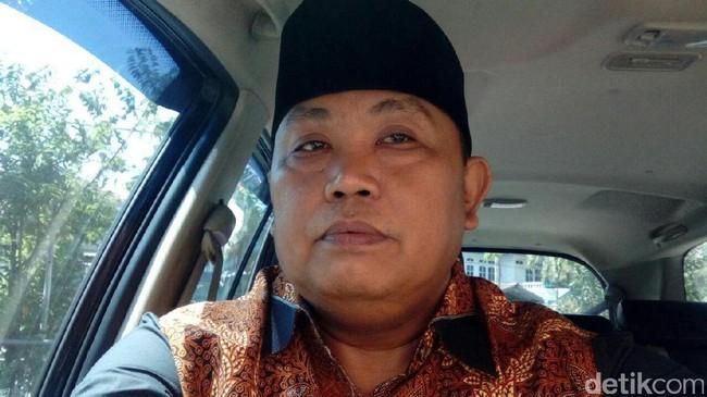 Foto: dok. Pribadi Arief Poyuono