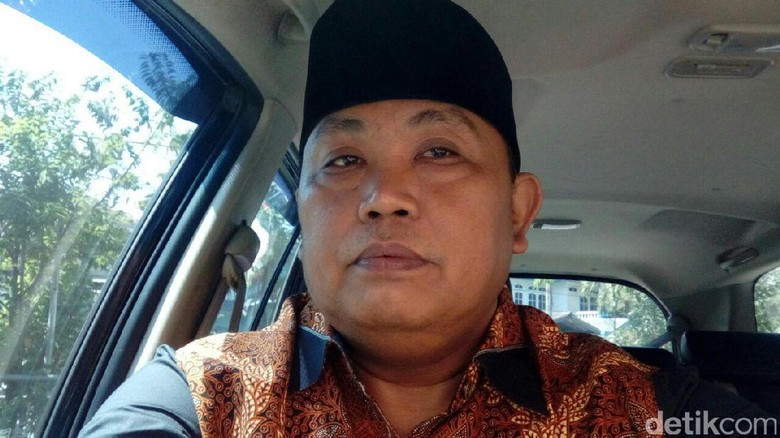 Poyuono: Salah Satu Panutan Prabowo Deng Xiaoping, Bukan Trump