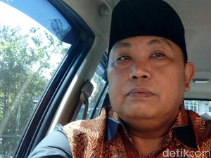 Soal Pernikahan Kahiyang, Waketum Gerindra Minta Fahri Nonton Film Ini