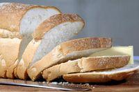 Roti putih tawar yang dipantang para artis K-Pop.