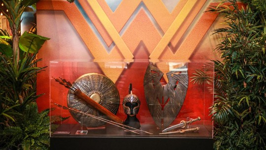 Yuk! Tur ke Museum Wonder Woman
