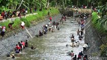 Langkah BUMN Pacu Pariwisata di Sungai Batang Arau Padang