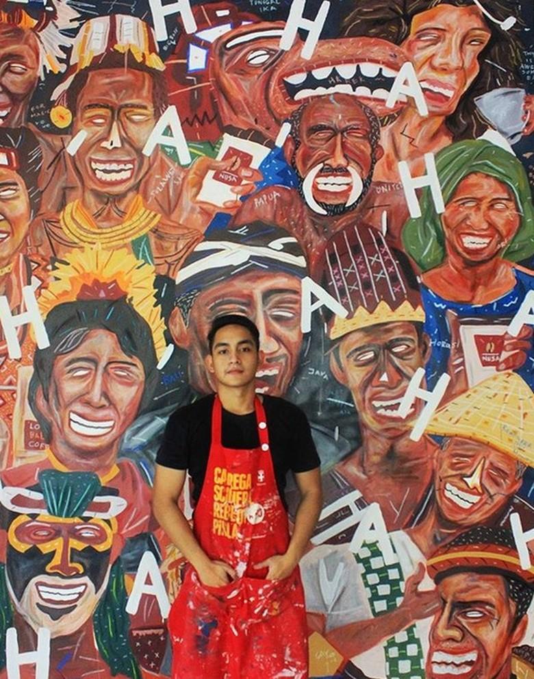 10 Seniman Muda yang Paling Bersinar di 2017