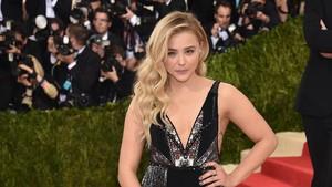 Chloe Moretz Sebut Tidak Adil Peran Gay Jadi Pertentangan di Film
